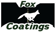 Fox Coatings Paving & Repair in Vancouver, WA Logo